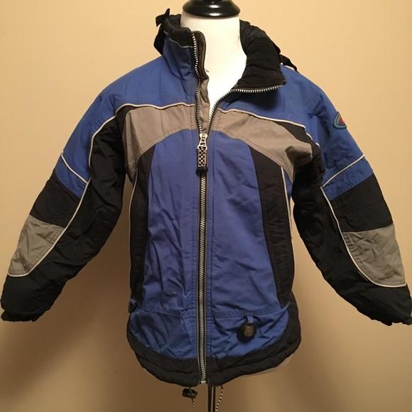 Obermeyer Ski   Snowboard jacket ⛷ winter coat. M 5a3b3a3931a376b3ec015d3b b2bc2e4cc